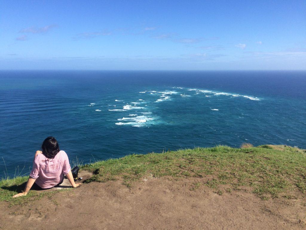 ten reasons to Visit New Zealand: Cape Reinga