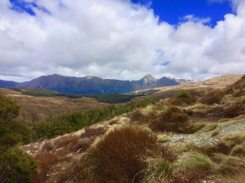 Ten reasons to visit New Zealand: Great Walks