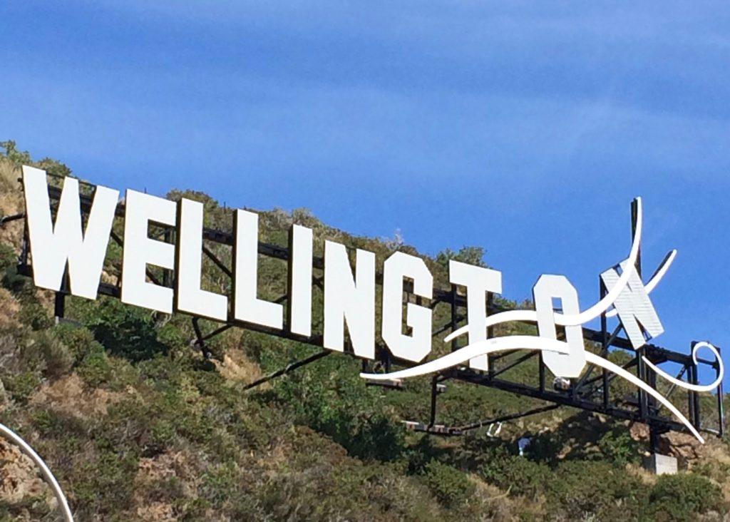 Ten reasons to visit New Zealand: Wellington