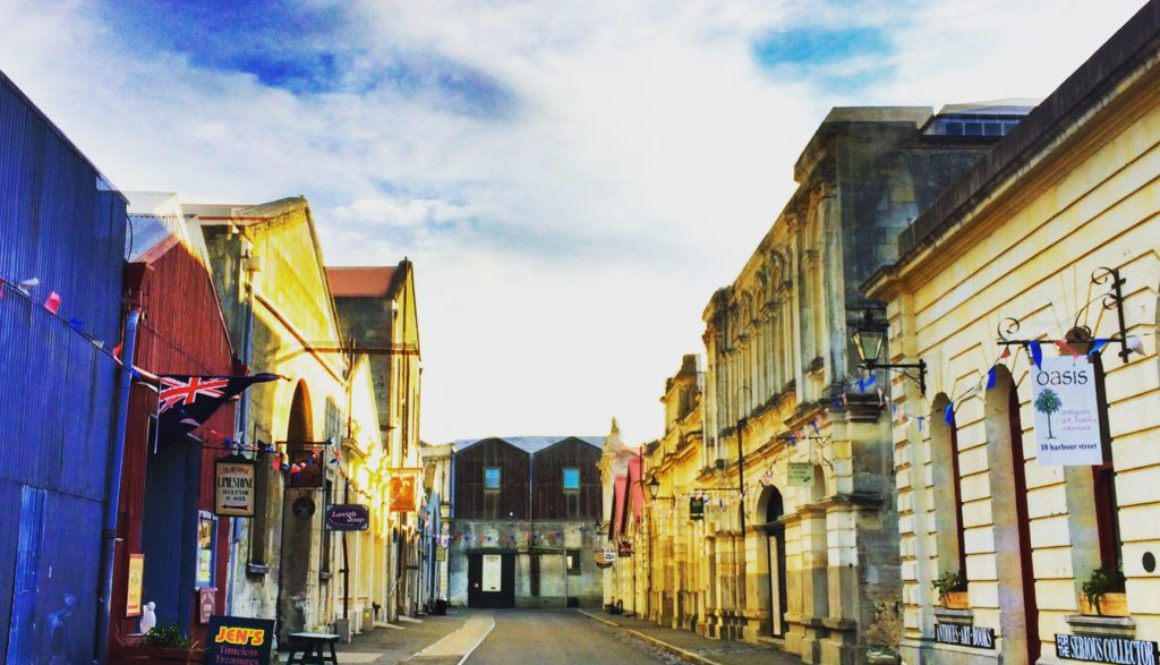 Oamaru historic precinct, things to do in Oamaru, New Zealand