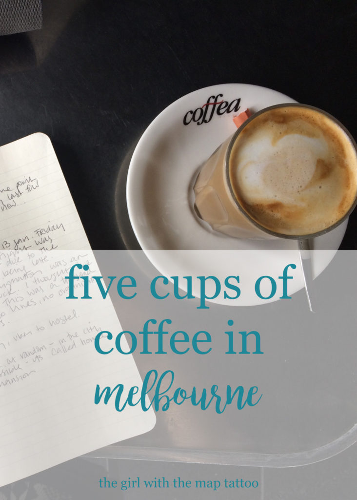 Beer And Coffee Festival Melbourne