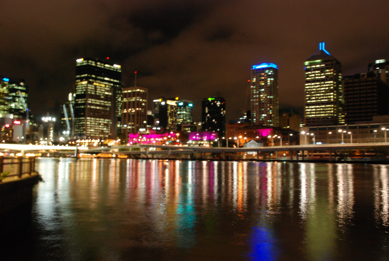 Conceive date in Brisbane