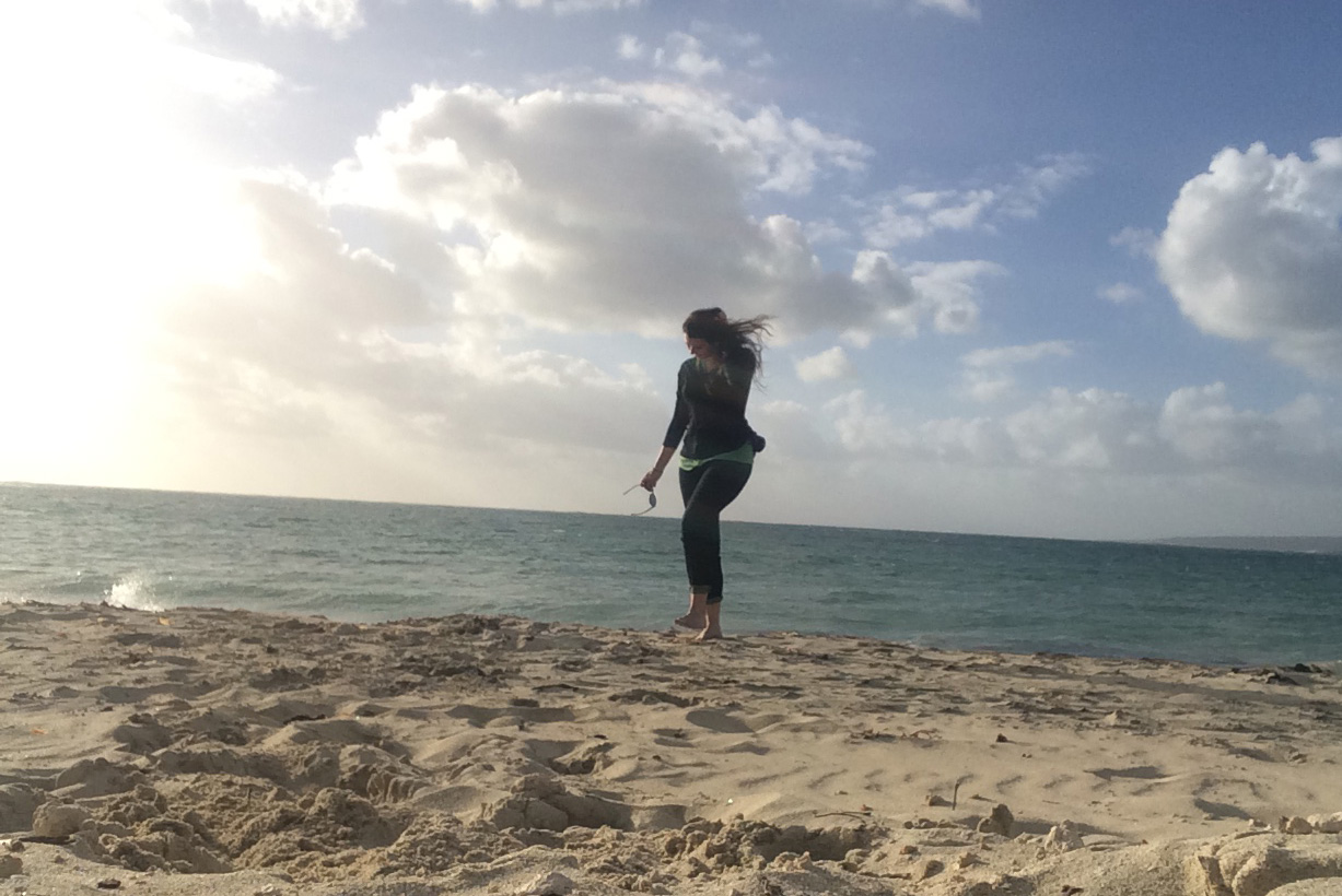 the dark side of solo travel: travelling with depression