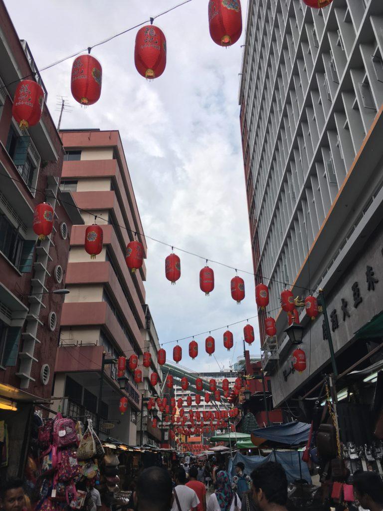 Petaling Market: Kuala Lumpur