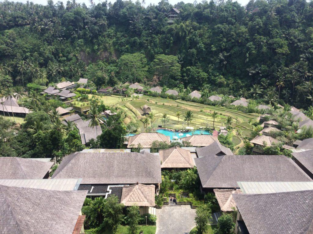 where is the Girl WIth the Map Tattoo? Mandapa, a Ritz-Carlton Reserve, Bali