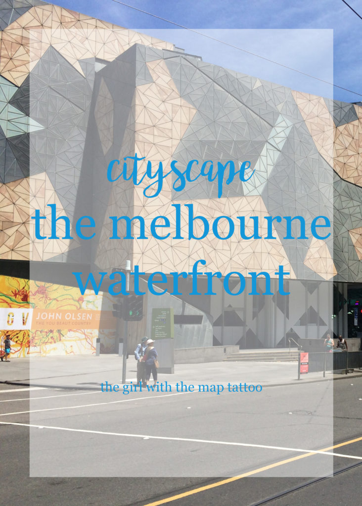 the Melbourne riverfront: what to do and where to eat