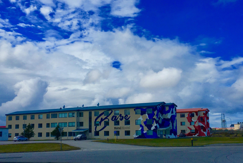 Base Hostel, Keflavik, Iceland