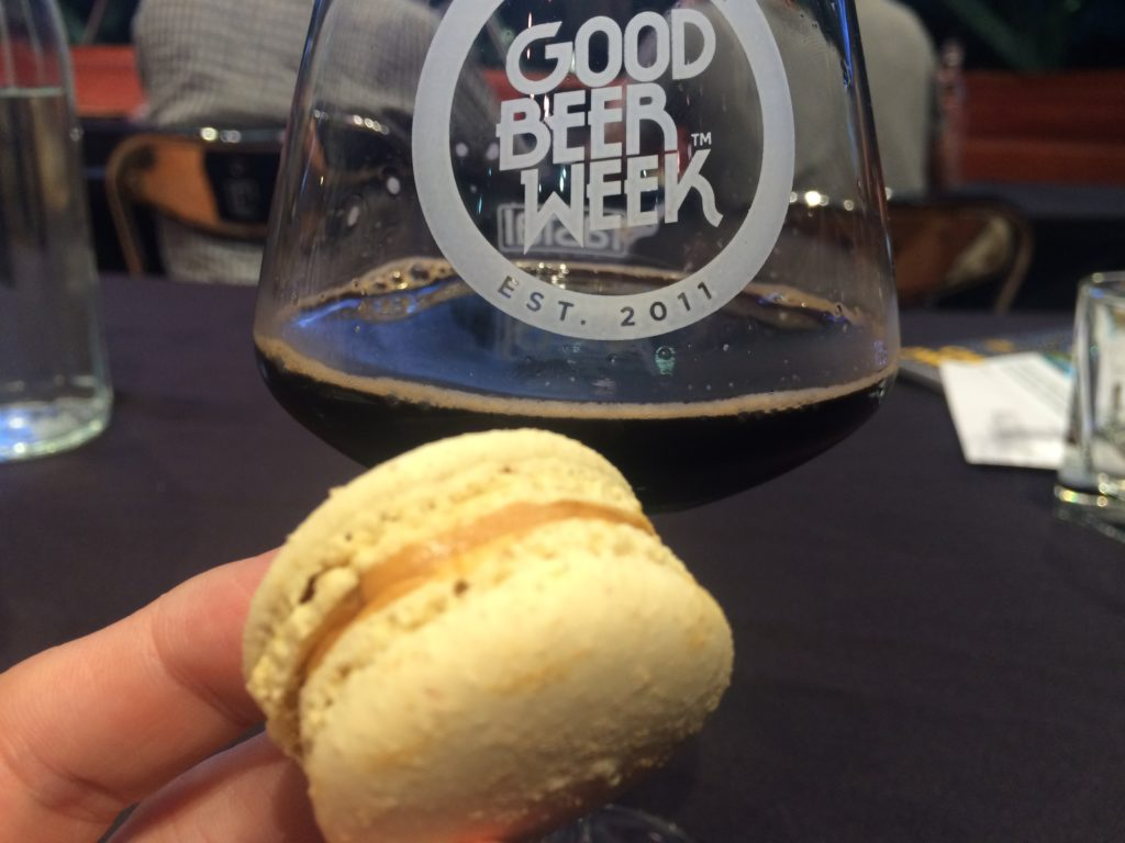 Independent brewers in Australia host the Good Beer Week festival showcase each March. Learn how we loved it and what we tasted at this craft beer festival.