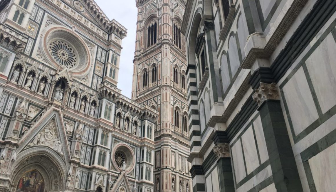 Florence, Italy is a great city. It's fascinating. There is a ton of history in this beautiful medieval city, from influential Medici family to the astounding architecture of the Duomo. With just one day in Florence, or Firenze as Italians say ...